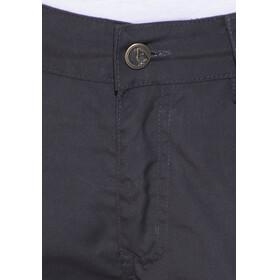 Fjällräven Barents Pro Trousers Women Dark Grey/Black